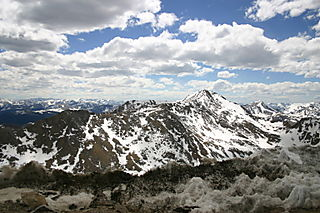 GROCKY MOUNTAINS NEAR MT EVANS11 034