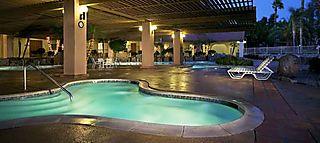 Cal hot sp rv resort
