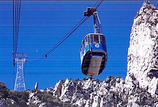 Mt jacinto tram