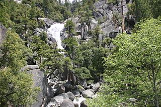 Yosemite U069