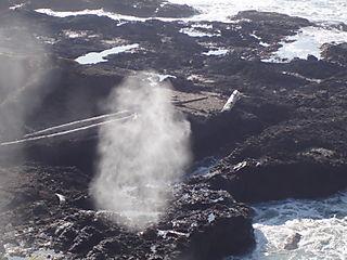 Ocean geyser44