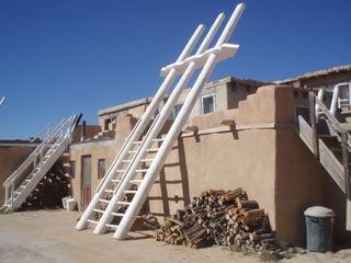 Prayer ladder 34