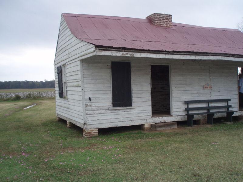 Frogmore Cabin 038