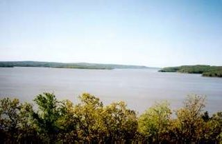 Lake Eufaula