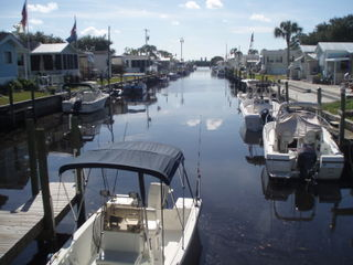 Upriver canal28