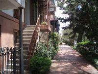 Savannah street scene 42