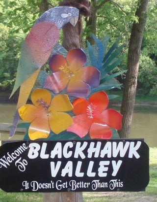 Blackhawk valley sign 031
