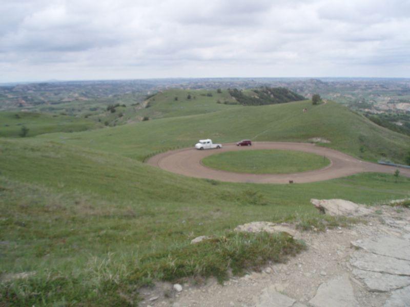 Truck hill y 21