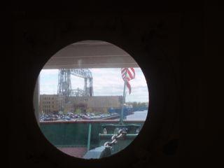 Porthole 45