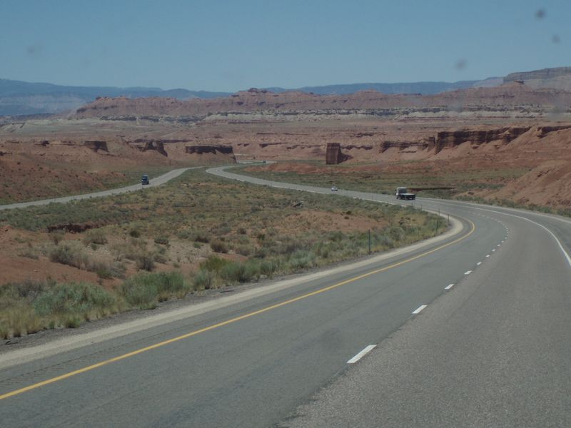 I 70 Utah 56