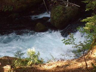 Mckenzie river sahalie 135