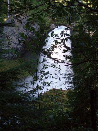 Sahalie falls 137
