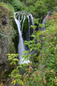 Spearfish. waterfall _0433