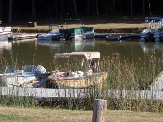 Boat dock frs 11