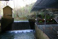 Lost River Falls BG KY 0601