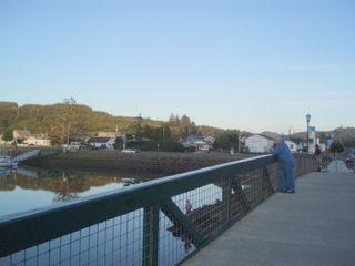 Bridge to town 26