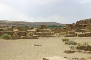 Chaco Canyon 1278