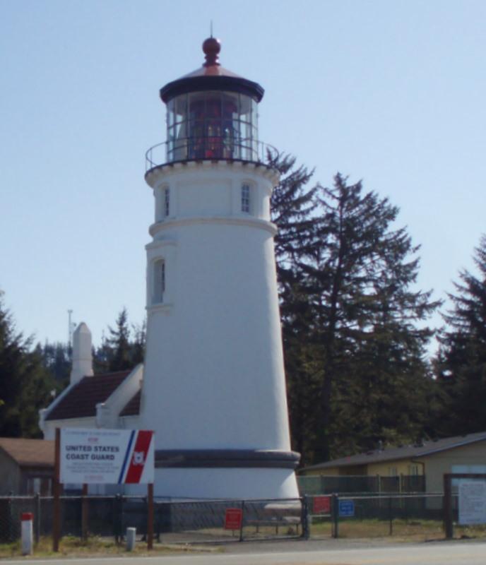 Umpqua lighthouse38