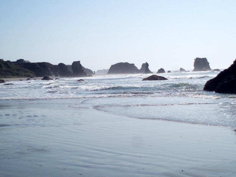 Rocky beach 73
