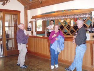 Benton lane winery wine tasting 19