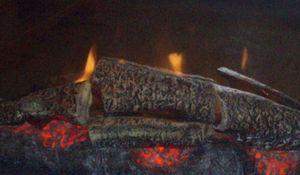 Fireplace 015