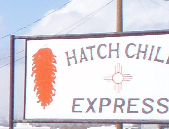 Hatch NM fall 200653-1