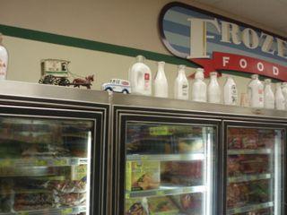 Milk grocery WI 92