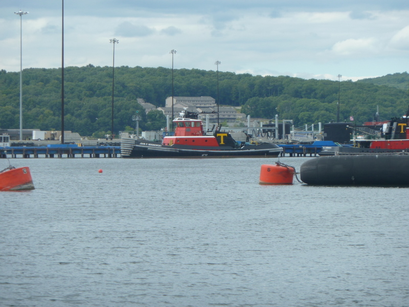 2 subs in yard--from nautilus-1