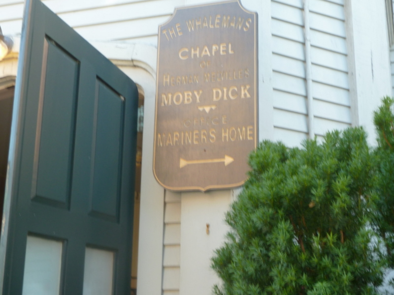 Chapel home direct sign