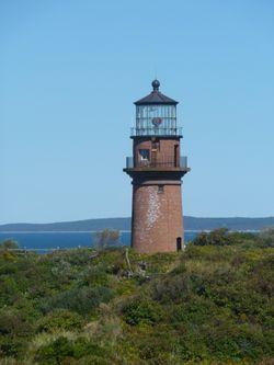 Gays head lighthouse