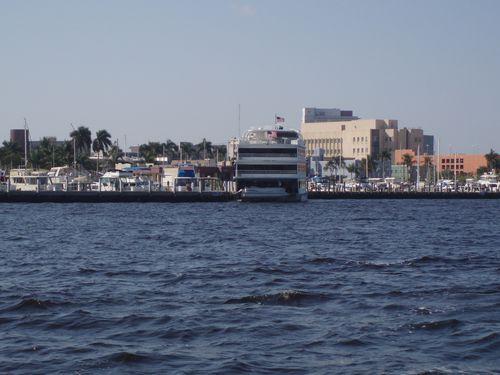 Big boat 32
