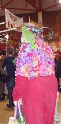 Parrot guy 55