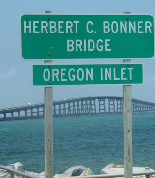 Or inlet sign