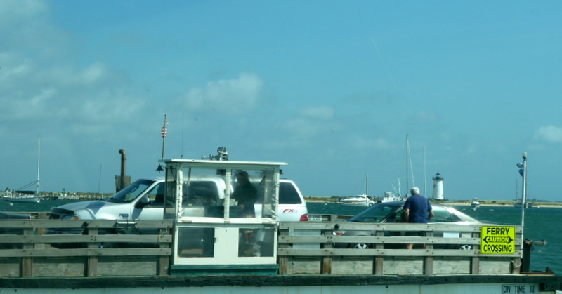 Chappy ferry-1