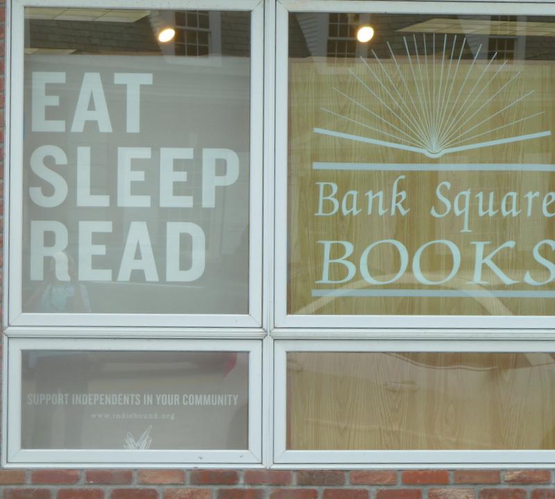 Bookshop eatsleepreadmysstic