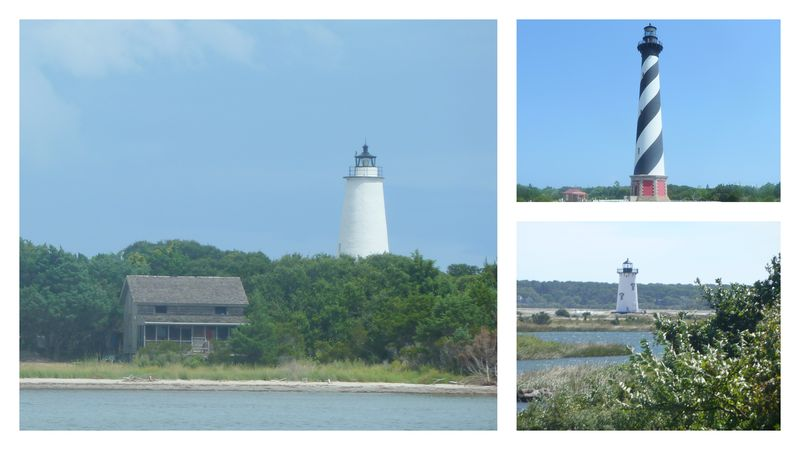 AAA LIGHTHOUSES