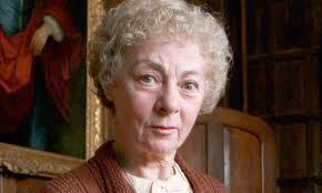 Jane marple