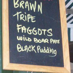 Borough fish sign-1
