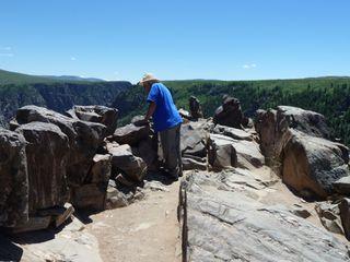 Canyon view bill