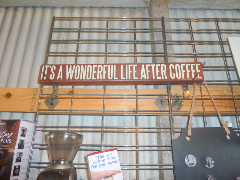 Wonderful life coffee