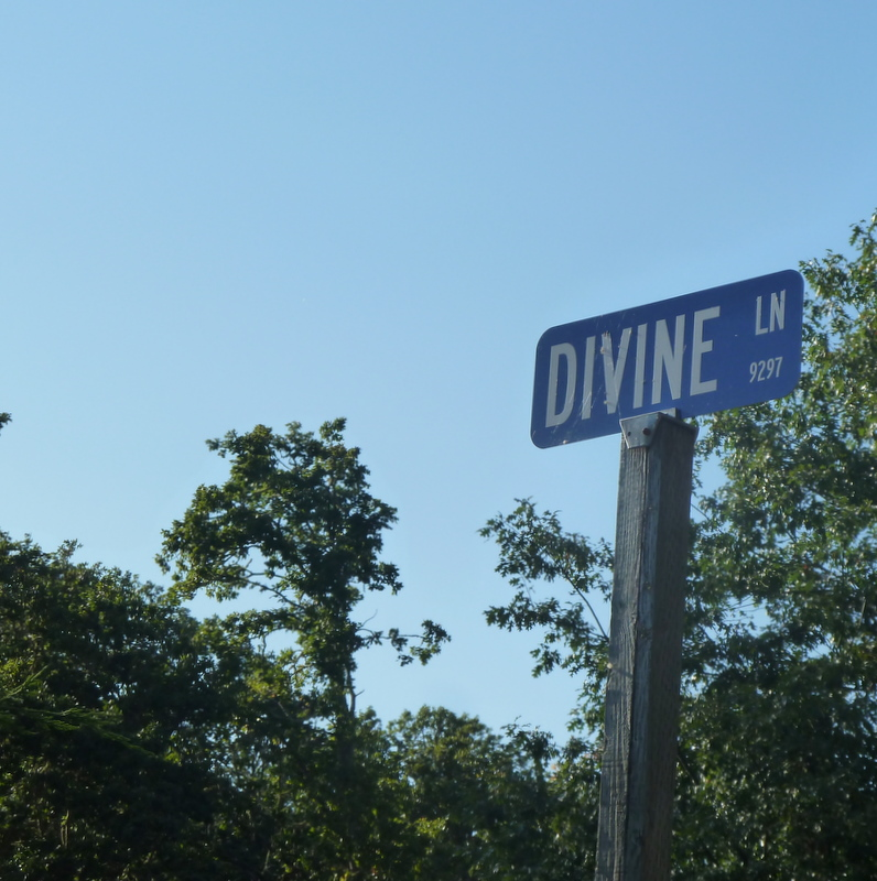 Divine lane