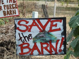 Save the barn 2
