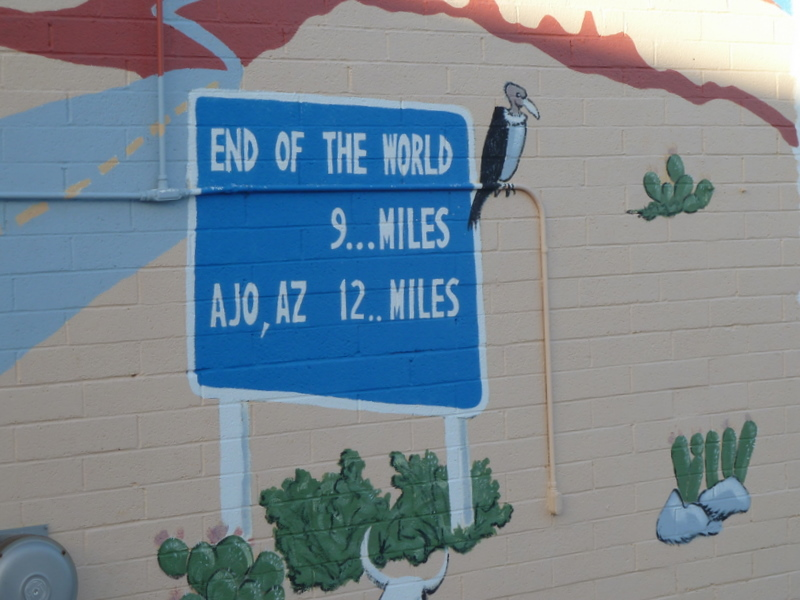 AJO sign