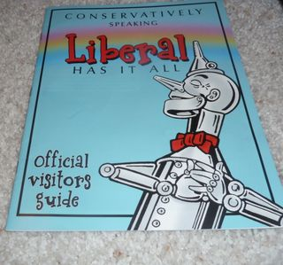 Liberal guide