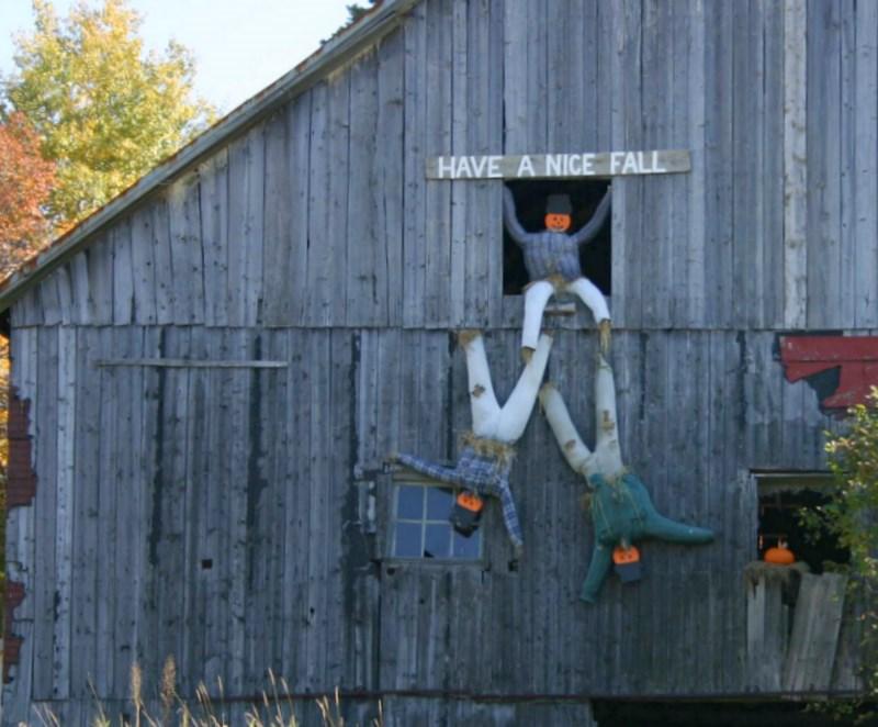 Barn fall croped