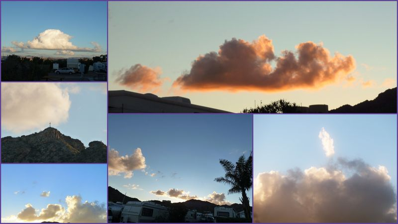 AJO CLOUDS