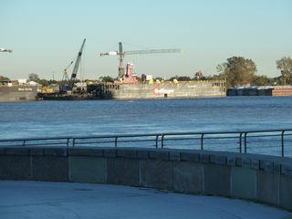 Working port nola