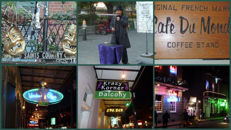 New Orleans nov 2011