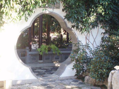 Garden door 20