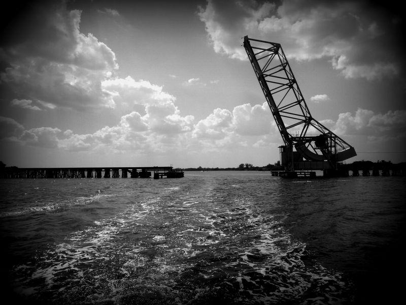 SWING BRIDGE 5